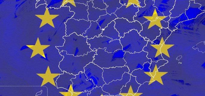 Papel de España en Europa