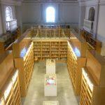 Biblioteca Fundación Pablo Iglesias
