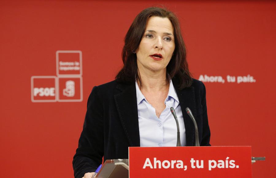 Luz Martínez Seijó