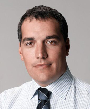 Iván García Yustos