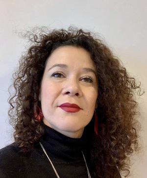 Veónica Díaz